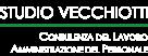 Logo Studio Vecchiotti Consulenza del Lavoro - Sponsor