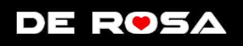 Logo Main Sponsor De Rosa - Team De Rosa Santini