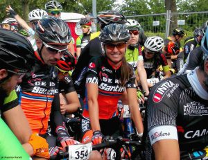 Team De Rosa Santini